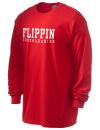 Flippin High SchoolCheerleading