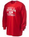 Dublin High SchoolFootball
