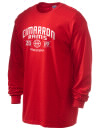 Cimarron High SchoolBasketball