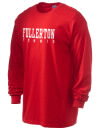 Fullerton Union High SchoolTennis