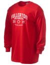 Fullerton Union High SchoolCheerleading