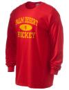 Palm Desert High SchoolHockey