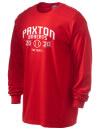 Paxton High SchoolSoftball