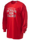 Mcnair High SchoolBand
