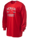 Mcnair High SchoolRugby