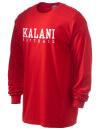 Kalani High SchoolSoftball