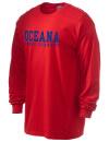 Oceana High SchoolCross Country
