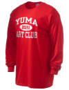 Yuma High SchoolArt Club