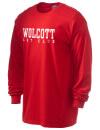 Wolcott High SchoolArt Club