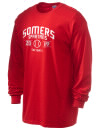 Somers High SchoolSoftball