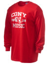 Cony High SchoolMusic