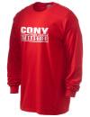 Cony High SchoolGymnastics