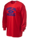 Brookline High SchoolMusic
