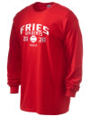 Fries High SchoolTennis