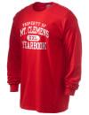 Mt Clemens High SchoolYearbook