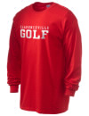 Clarenceville High SchoolGolf