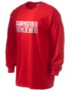 Clarenceville High SchoolSwimming
