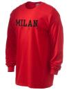 Milan High SchoolGolf