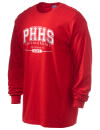 Patrick Henry High SchoolCheerleading