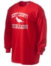 Scott County High SchoolCheerleading