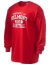 Belmont High SchoolBasketball