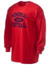 Memorial High SchoolFootball