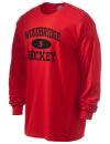 Woodbridge High SchoolHockey
