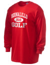Bernalillo High SchoolGolf