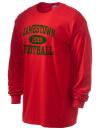 Jamestown High SchoolFootball