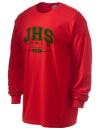 Jamestown High SchoolTrack