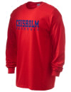 Chisholm High SchoolBaseball