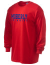 Moberly High SchoolSwimming