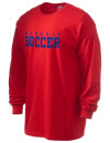 Moberly High SchoolSoccer