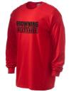 Browning High SchoolGymnastics