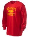 Hellgate High SchoolHockey