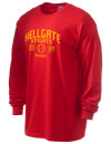 Hellgate High SchoolBaseball