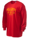 Hellgate High SchoolBasketball