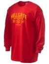 Hellgate High SchoolSoccer