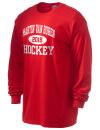 Martin Van Buren High SchoolHockey