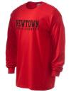 Newtown High SchoolCross Country
