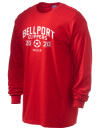 Bellport High SchoolSoccer