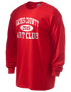 Gates County High SchoolArt Club
