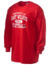 East Wilkes High SchoolFootball