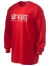 East Wilkes High SchoolWrestling