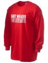 East Wilkes High SchoolGymnastics