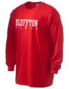 Bluffton High SchoolDance
