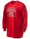 Geneva High SchoolFootball