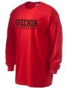 Greenon High SchoolCheerleading