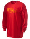 Brecksville Broadview Heights High SchoolBaseball