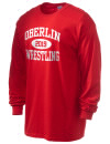Oberlin High SchoolWrestling